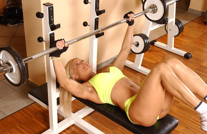 Patrizia Salviato Enjoy Fitness Club