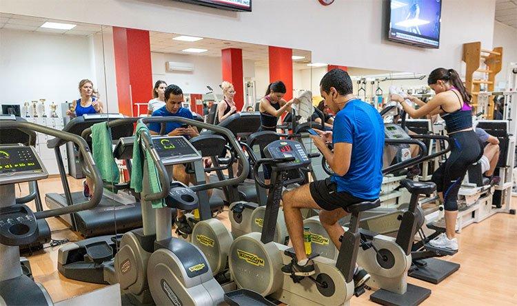 Enjoy Fitness Club Padova